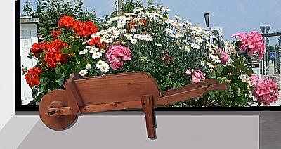 Fioriere Per Fiori ~ Vendita fioriere in legno da giardino a pinerolo bricherasio val