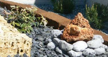 Vendita Pietre Da Giardino : Vendita pietre ciottoli e granulati da giardino
