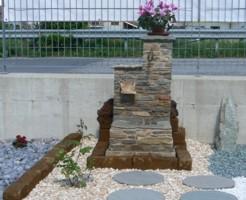 Pietre Da Giardino Ornamentali : Vendita pietre da giardino a pinerolo bricherasio val pellice
