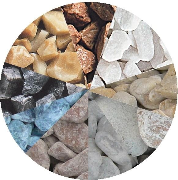 Vendita pietre da giardino a pinerolo bricherasio val for Vendita materiale da giardino