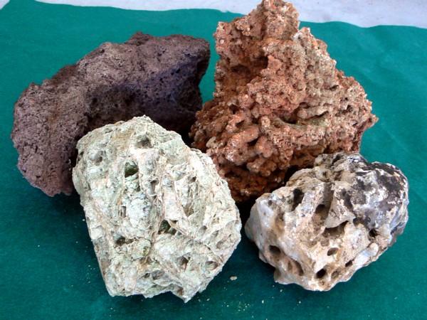Vendita pietre ciottoli e granulati da giardino for Pietre da giardino